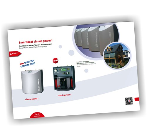 SmartHeat classic power i - download extract product catalog